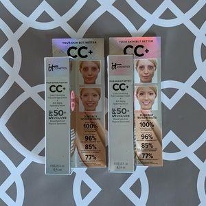 2x it cosmetics CC+ Cream - Medium